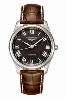 Longines Master Collection Mens Wristwatch L2.665.4.51.5