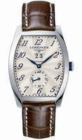 Longines Evidenza Mens Wristwatch L2.670.4.73.9