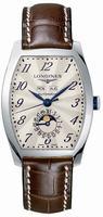 Longines Evidenza Mens Wristwatch L2.671.4.78.9