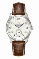 Longines Master Collection Mens Wristwatch L2.676.4.78.5
