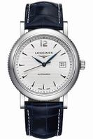 Longines Clous De Paris Mens Wristwatch L2.684.4.16.3