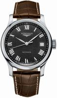 Longines Master Collection Mens Wristwatch L2.689.4.51.5
