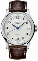 Longines Master Collection Mens Wristwatch L2.689.4.78.2