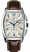 Longines Evidenza Chronograph Mens Wristwatch L2.701.4.78.9