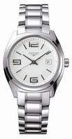 Longines Lungomare Ladies Wristwatch L3.132.4.76.6