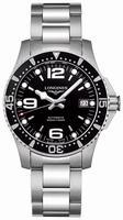 Longines Hydro Conquest Mens Wristwatch L3.641.4.56.6
