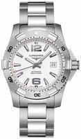 Longines Hydro Conquest Mens Wristwatch L3.649.4.16.6