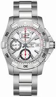 Longines Hydro Conquest Mens Wristwatch L3.651.4.16.6