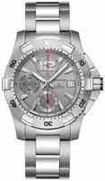 Longines Hydro Conquest Mens Wristwatch L3.651.4.76.6