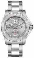 Longines Hydro Conquest Mens Wristwatch L3.673.4.76.6