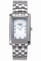 Longines Dolce Vita Mini Ladies Wristwatch L5.158.0.84.6