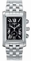 Longines Dolce Vita Chronograph Mens Wristwatch L5.680.4.79.6