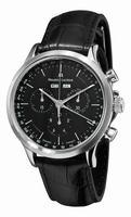 Maurice Lacroix Les Classiques Quartz Mens Wristwatch LC1008-SS001-330