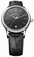 Maurice Lacroix Les Classiques Quartz Mens Wristwatch LC1117-SS001-330