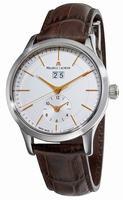 Maurice Lacroix Les Classiques Mens Wristwatch LC6088-SS001130