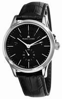 Maurice Lacroix Les Classiques Reserve de Marche Mens Wristwatch LC7008-SS001-330