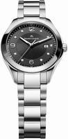 Maurice Lacroix Miros Date Ladies Wristwatch MI1014-SS002-350