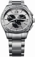 Maurice Lacroix Miros Chronograph Mens Wristwatch MI1028-SS002-130