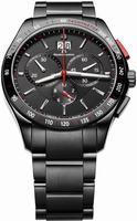 Maurice Lacroix Miros Chronograph Mens Wristwatch MI1028-SS002-330