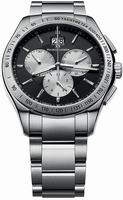 Maurice Lacroix Miros Chronograph Mens Wristwatch MI1028-SS002-332
