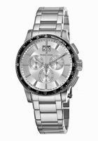 Maurice Lacroix Miros Mens Wristwatch MI1098-SS042130