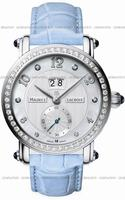 Maurice Lacroix Masterpiece Grand Guichet Ladies Wristwatch MP6016-SD501-170
