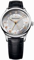 Maurice Lacroix Masterpiece Cinq Aiguilles Mens Wristwatch MP6507-SS001-111