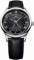 Maurice Lacroix Masterpiece Cinq Aiguilles Mens Wristwatch MP6507-SS001-310