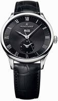 Maurice Lacroix Les Classiques Tradition  Mens Wristwatch MP6707-SS001-310