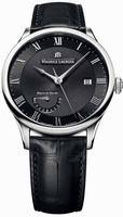 Maurice Lacroix Masterpiece Reserve de Marche Mens Wristwatch MP6807-SS001-310