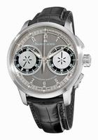 Maurice Lacroix Masterpiece Le Chronographe Mens Wristwatch MP7128-SS001-320