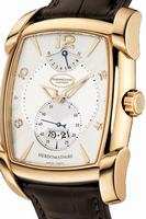 Parmigiani Kalpa XL Hebdomaire Mens Wristwatch PF011808.01
