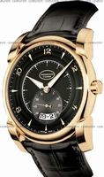 Parmigiani Kalpa Tonda 42mm Mens Wristwatch PF012502-01