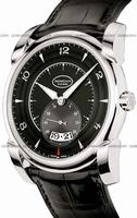 Parmigiani Kalpa Tonda 42mm Mens Wristwatch PF012505-01