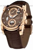Parmigiani Kalpa Tonda Mens Wristwatch PF600217-01