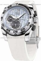 Parmigiani Pershing 45 Chronograph Mens Wristwatch PF601398.06