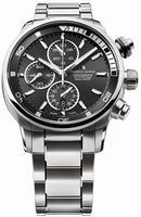 Maurice Lacroix Pontos S Mens Wristwatch PT6008-SS002-330