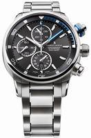 Maurice Lacroix Pontos S Mens Wristwatch PT6008-SS002-331