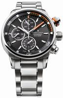 Maurice Lacroix Pontos S Mens Wristwatch PT6008-SS002-332
