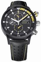 Maurice Lacroix Pontos S Supercharged Mens Wristwatch PT6009-PVB01-330