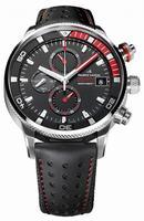 Maurice Lacroix Pontos S Supercharged Mens Wristwatch PT6009-SS001-330