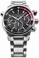 Maurice Lacroix Pontos S  Mens Wristwatch PT6018-SS002-330