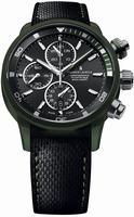 Maurice Lacroix Pontos S Extreme Mens Wristwatch PT6028-ALB21-331