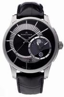 Maurice Lacroix Pontos Mens Wristwatch PT6108-TT031391
