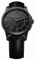 Maurice Lacroix Pontos Date Mens Wristwatch PT6148-PVB01-330