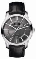 Maurice Lacroix Pontos Day Date Mens Wristwatch PT6158-SS001-23E