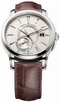 Maurice Lacroix Pontos Reserve De Marche Mens Wristwatch PT6168-SS001-130