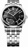 Maurice Lacroix Pontos Reserve De Marche Mens Wristwatch PT6168-SS002-331