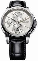 Maurice Lacroix Pontos Mens Wristwatch PT6188-SS001130