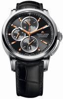 Maurice Lacroix Pontos Mens Wristwatch PT6188-SS001-332